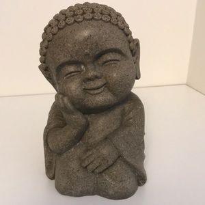 Garden Baby Buddha Statue